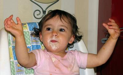 14 months - got milk1