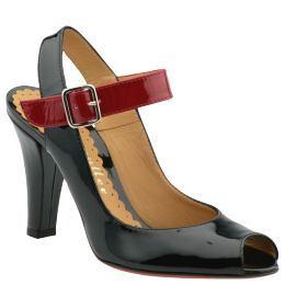 Bettye Muller Pearl Mary Jane Shoe