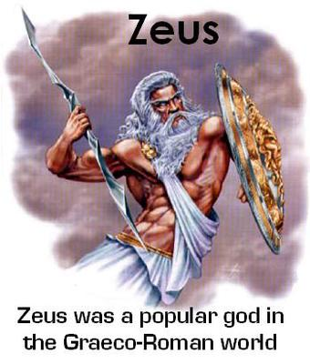 Jusus is only 400 years old Approx Z146396274